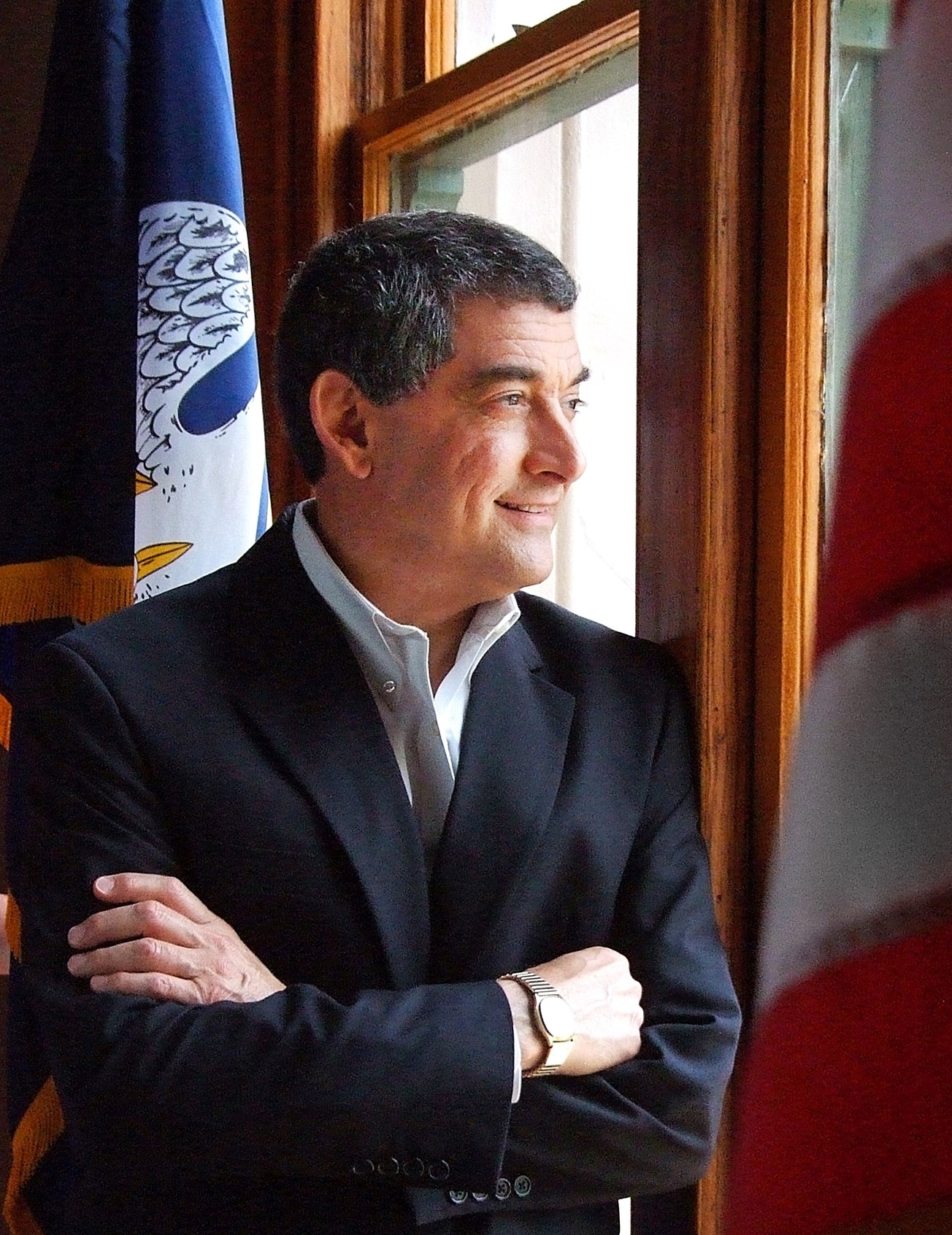 Commissioner of Administration Jay Dardenne